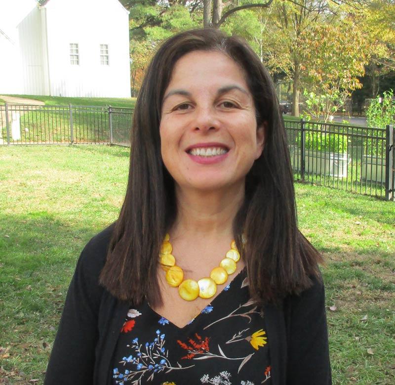 Gaby Moran