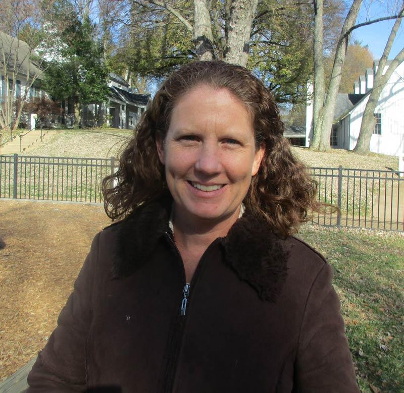 Amy Kleinberg
