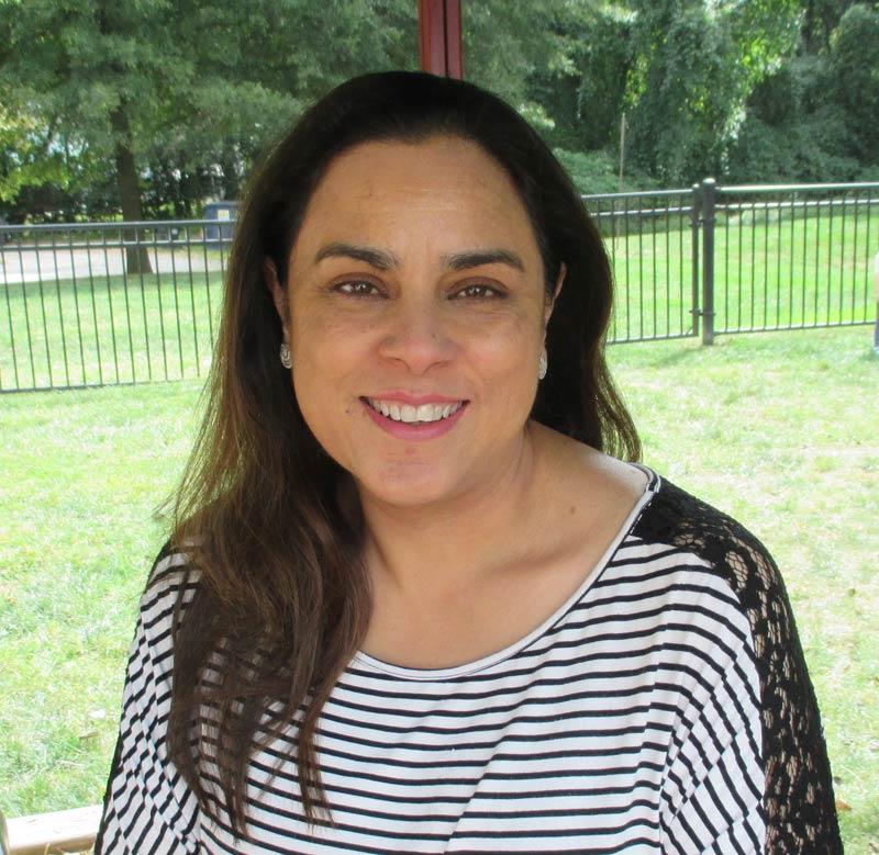 Ayesha Mohsin