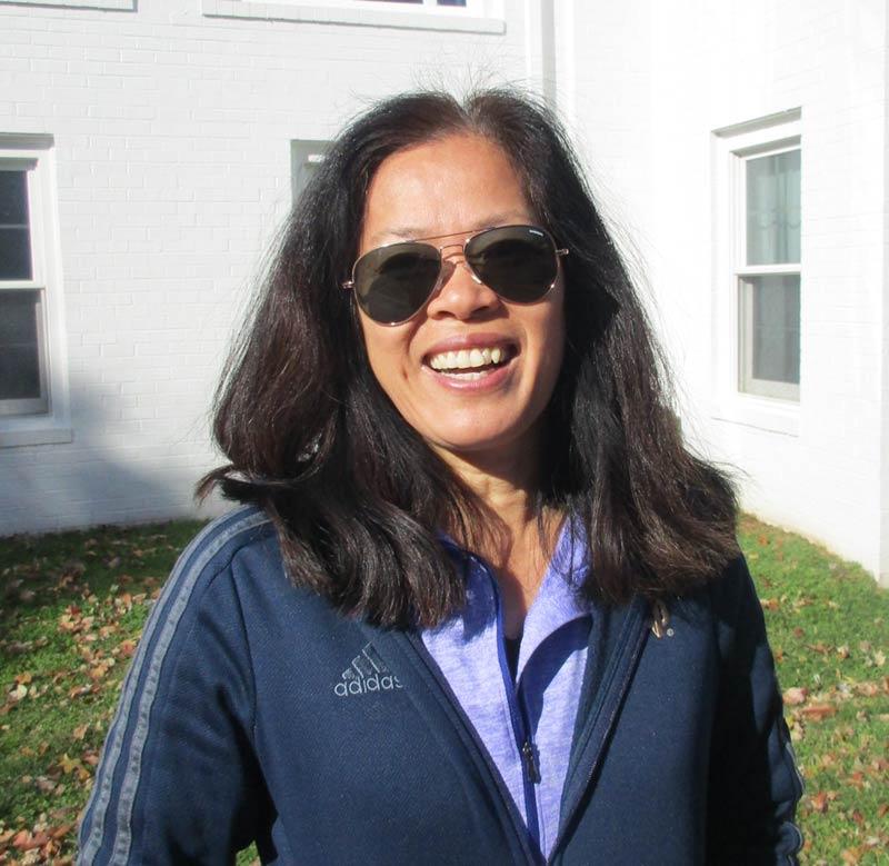 Michelle Fitzgerald