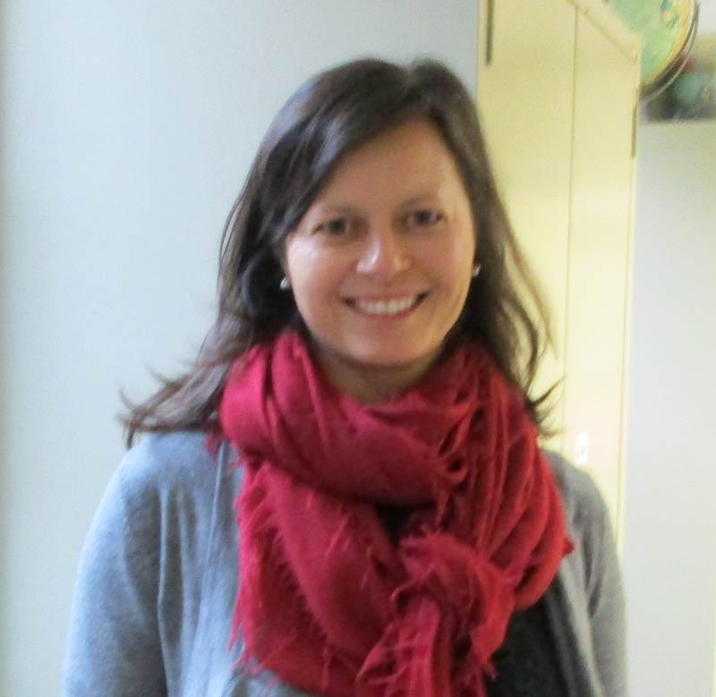 Cristina Bell