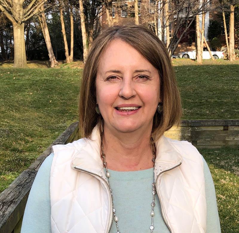 Marieta Eksteen