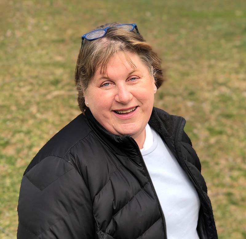 Mary Tenney